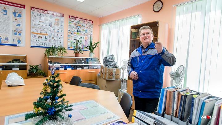 «Люди раздражены»: властям Челябинской области предложили сделать выходным 31 декабря