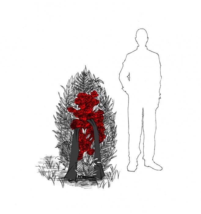 Кенотафы — это пустые могилы, которые не содержат останков покойного
