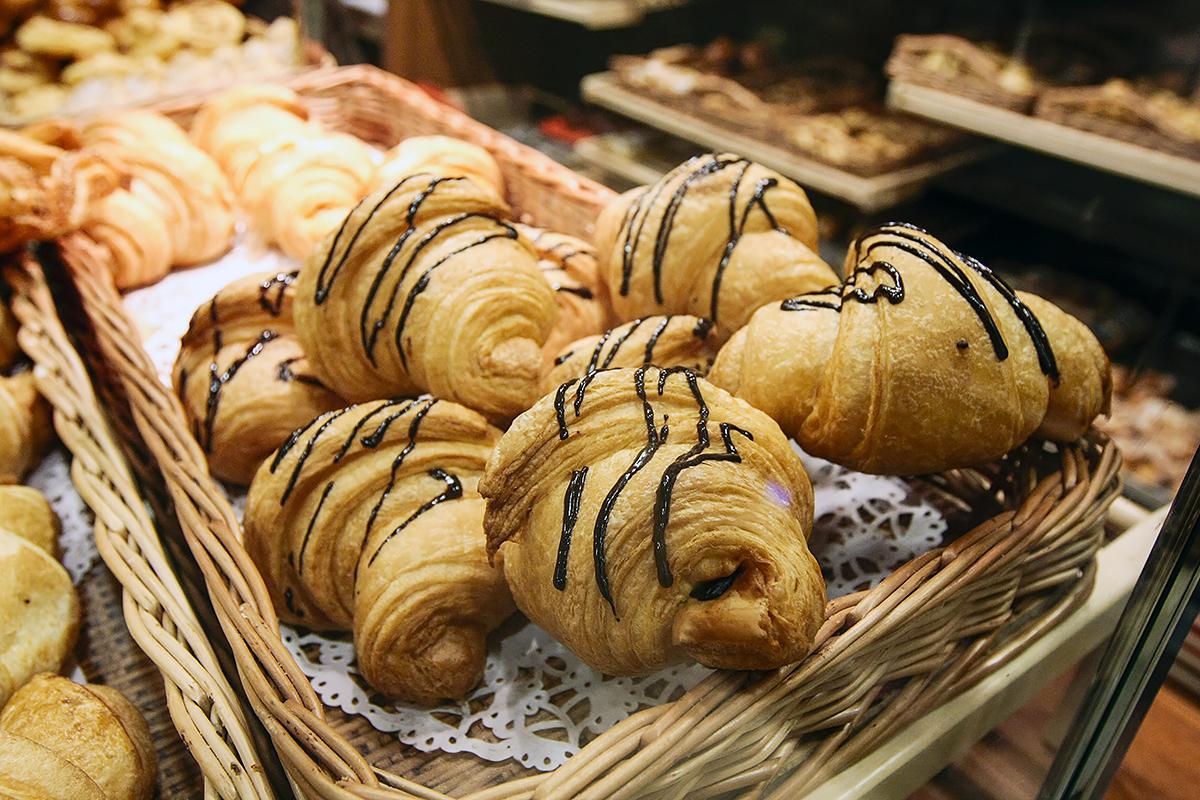 В Кургане уже проходили два фестиваля «Хлеб — всему голова» и «Рыба моей мечты»