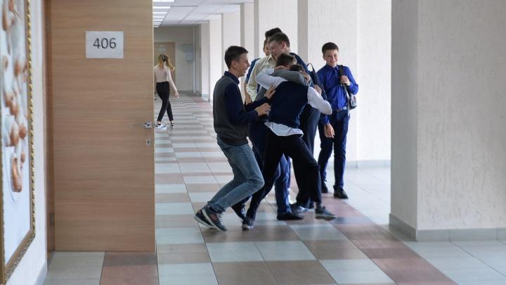 Сколько Байронов и Эйнштейнов сломала школа? Лучшие директора Екатеринбурга — об отстающих учениках