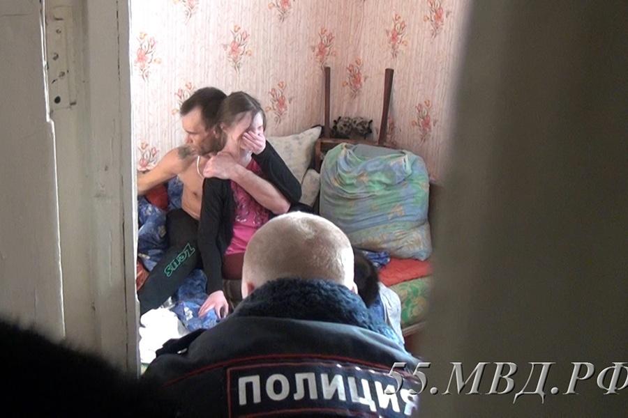 Взявшему вОмске взаложницы девочку наркоману дали 11 лет строгого режима