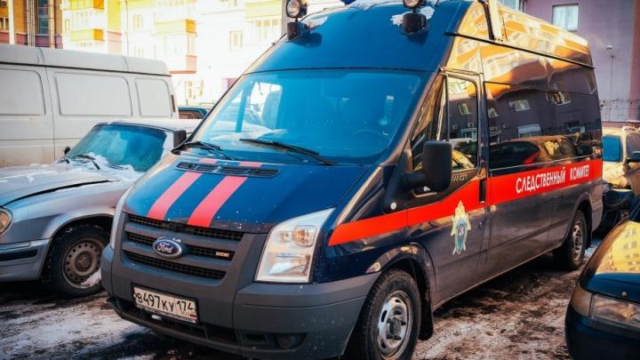 Уверяет, что напал грабитель: ученика челябинского лицея доставили избитым в больницу