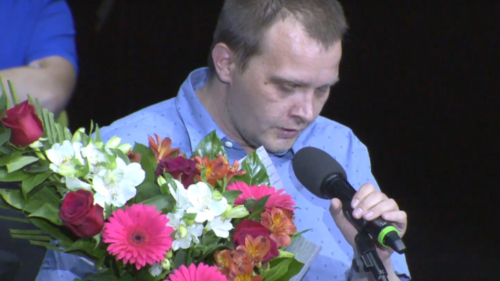 «Думаю закрыть ипотеку»: екатеринбургский писатель выиграл премию «Национальный бестселлер»