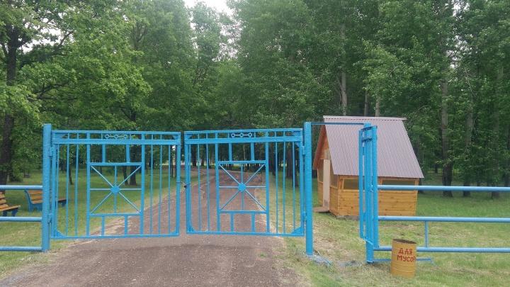 Лагерь в Башкирии, где погиб восьмиклассник, проверит прокуратура