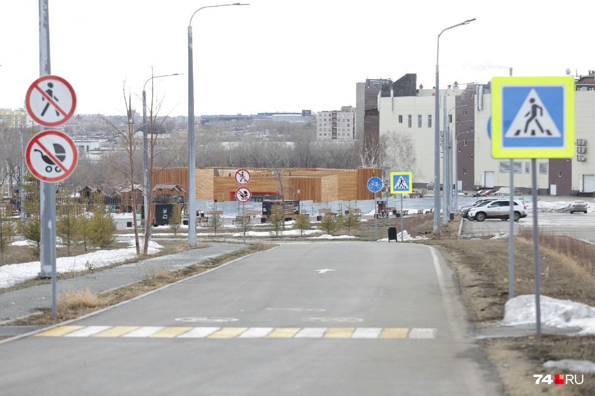 Стрельба произошла неподалёку от дома, где 31 декабря 2018 года прогремел взрыв