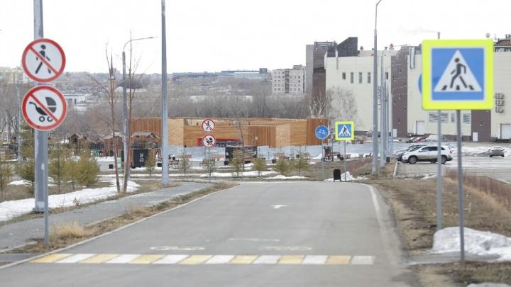 В Магнитогорске открыли стрельбу во время визита главы региона к дому, где прогремел взрыв