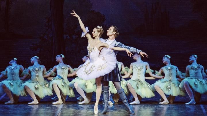 Артисты Самарского театра оперы и балета покажут в Тольятти две пьесы