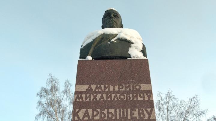 Внук генерала Карбышева решил подать в суд на шоу «Камеди Вумен»