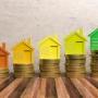 Банк УРАЛСИБ в марте вдвое увеличил объемы ипотечного кредитования