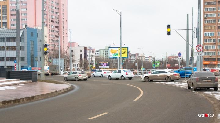 На Московском шоссе расширят съезды с колец на пересечениях с «Ракитой» и проспектом Кирова
