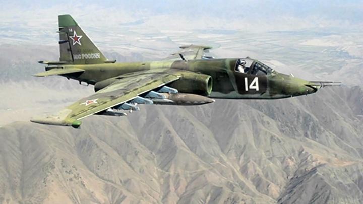Стало известно, почему вчера над Омском летали военные самолёты
