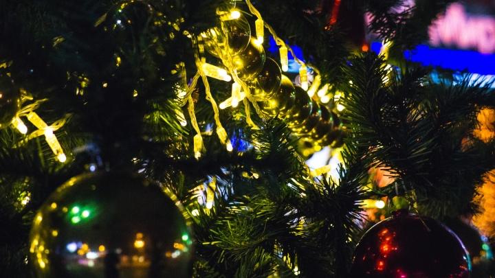 Синоптики рассказали о погоде в новогоднюю ночь и 1 января