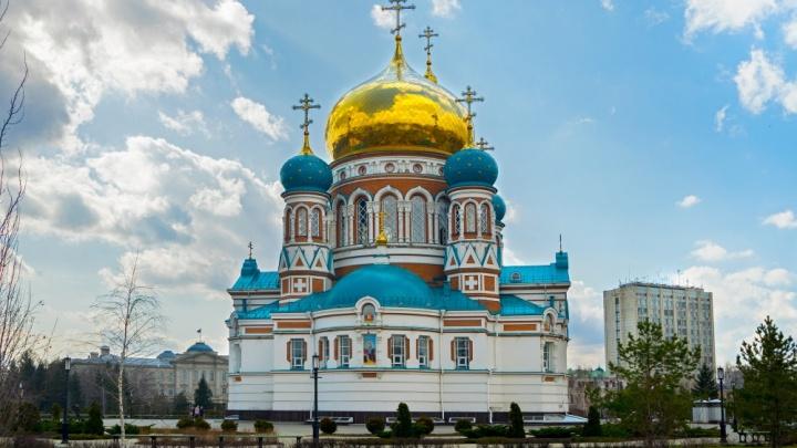 15 лет без Путина: как изменился Омск со времени последнего визита президента