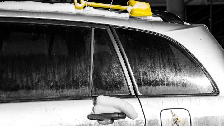 Наказал бывшую жену: саровчанин прыснул перцовым газом в лицо трехлетней дочери