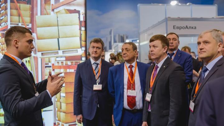 Что является трендом и что ждёт логистику на Урале в ближайшем будущем, расскажут наTransUral