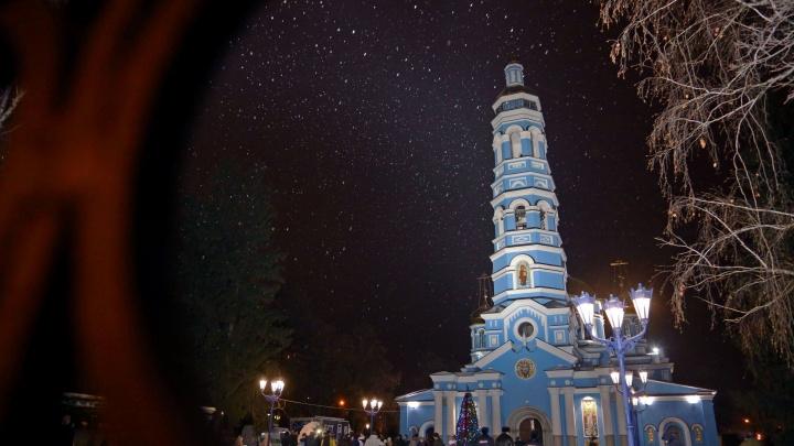 Успей загадать желание: жители Башкирии увидят звездопад