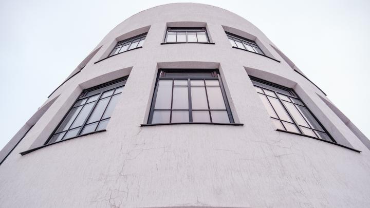 Фабрика-кухня и Баухауз. Пермский конструктивизм, часть 2, или История соцгородка в Мотовилихе