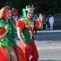 Выбрали «Мисс помидорку» и «Мистера помидора»: в Сызрани отметили томатный фестиваль
