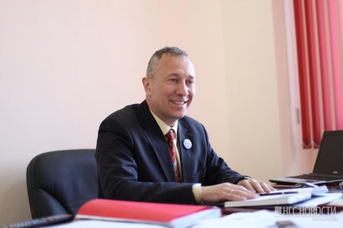 Сергея Масликова отправили в СИЗО до конца марта