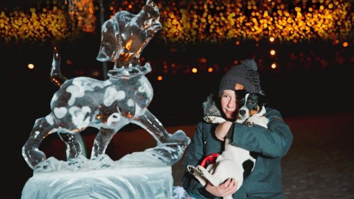 Торопились заехать до декабря: более 100 уральских семей отметят новогодние праздники в новых квартирах