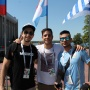 «Уругвай одержит верх над Россией»: иностранцы предсказали исход матча на «Самара Арене»