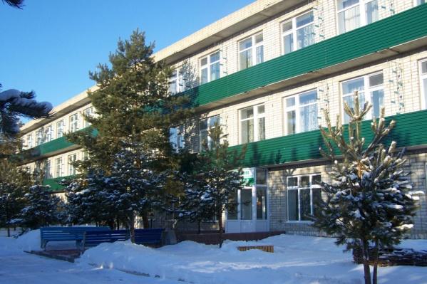 В санатории «Оазис-Евромед» можно остановиться на сутки или провести здесь все новогодние каникулы