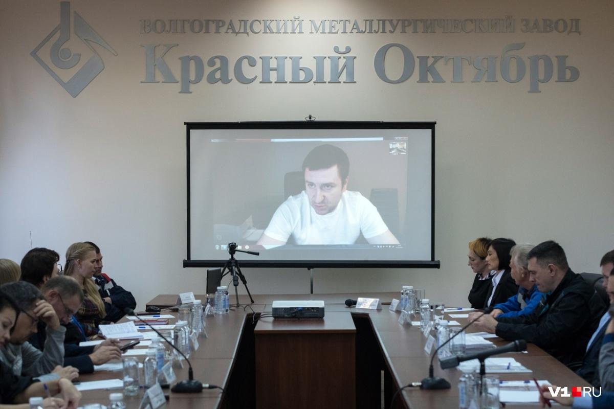 Дмитрий Герасименко — весьма интересный и необычный персонаж