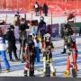 Лучший результат российских спортсменов на Кубке мира по сноуборду в Магнитогорске — четвёртое место