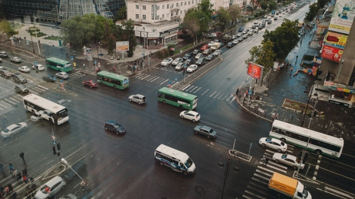 В тесноте, да не в обиде: где еще в Тюмени появятся «матизополосы» и есть ли от них толк