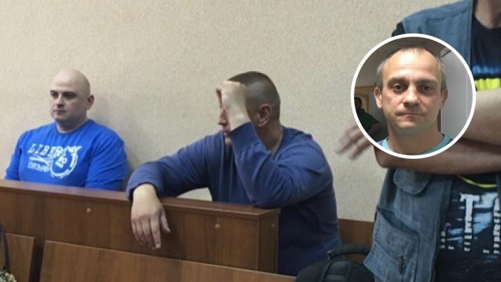 «Не дай бог никому вытерпеть, что я терпел»: в Ярославле судят сотрудников СИЗО, избивших человека