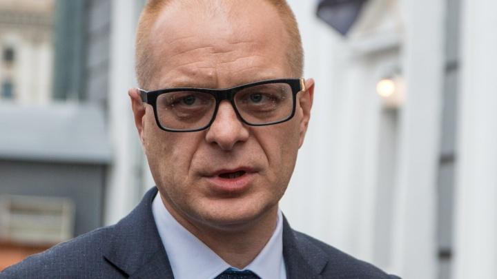 Вице-мэр Карпушкин: «От наличного расчета в общественном транспорте откажемся. Совсем»