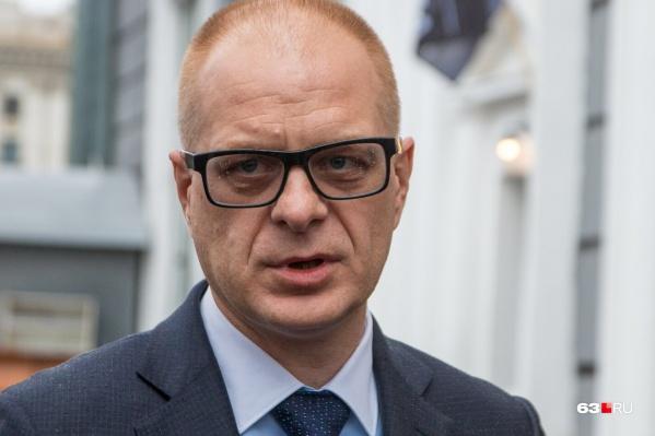 Александр Карпушкин курирует вопрос повышения стоимости в общественном транспорте