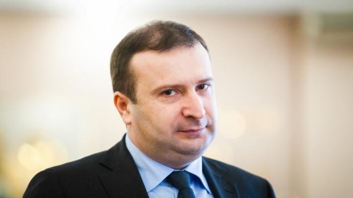Экс-руководитель управления по транспорту из Челябинска возглавит Росприроднадзор в Башкирии