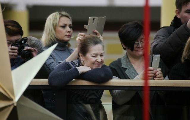 В Уфе в режиме онлайн покажут оперу «Евгений Онегин» в двух кинотеатрах