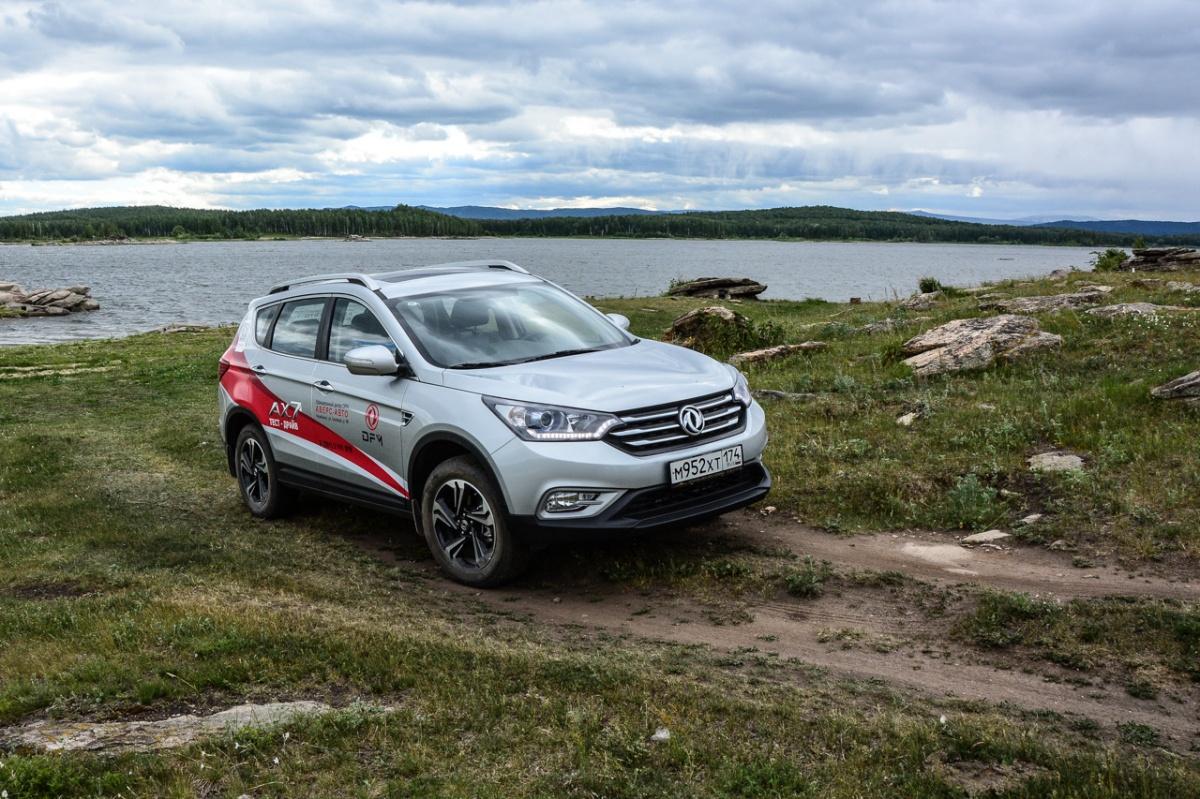 Автомобиль предлагается только в двух версиях — Prestige и Luxury за 1,229 миллиона и 1,329 миллиона рублей без учета скидок