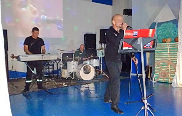 «Перемен требуют наши сердца»: под Волгоградом «ЗОВ» уголовников спел песни Виктора Цоя