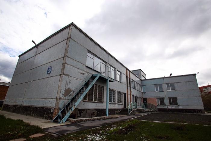 Мэрия Новосибирска решила открыть детский сад в здании, которое до последнего времени занимал детдом