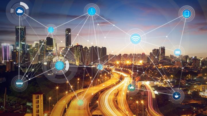 Умный город, умные устройства:в Ярославле заработала сеть для интернета вещей