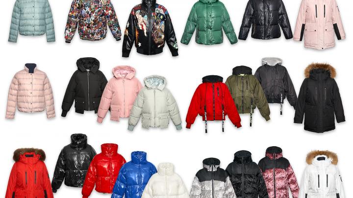 В магазине «Пять сезонов» началась распродажа зимних вещей, которые можно купить со скидкой 60%