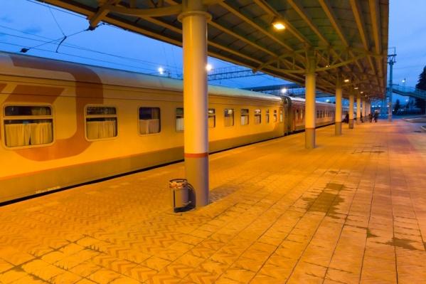 Этап проекта скоростной железной дороги перешёл на новый уровень