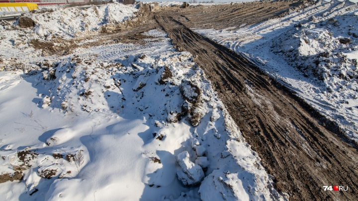 «Это несёт угрозу для города»: глава Челябинска получил замечание за вывоз снега на стихийные свалки
