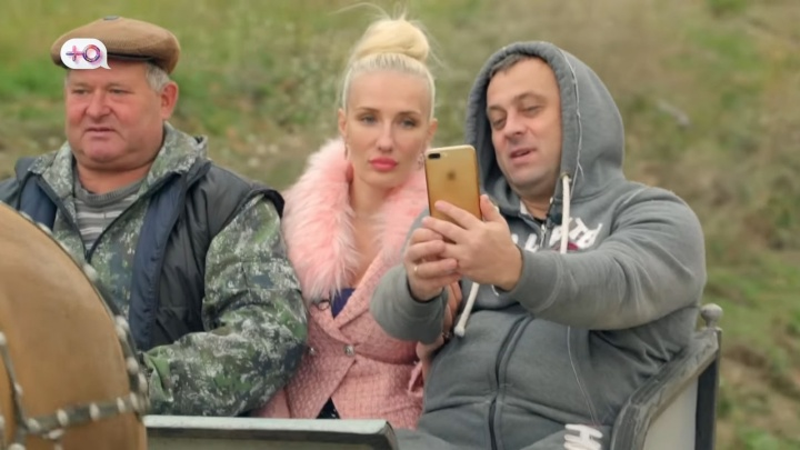 «Красопетовна протрезвела»: из «Москва-Сити» бизнесмен переселил жену под Урюпинск