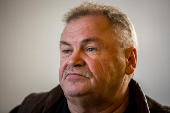 Шабанов отметил, что его увольнение связано с ремонтом цирка