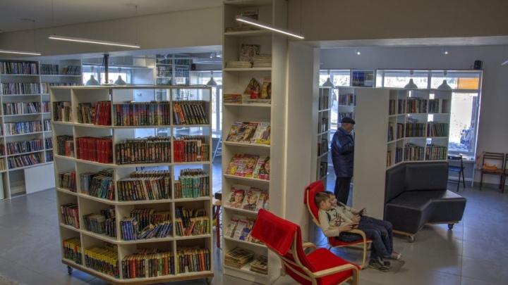 VR-игры, 3D-принтер и мастер-классы: в Пермском крае открылась первая библиотека нового поколения