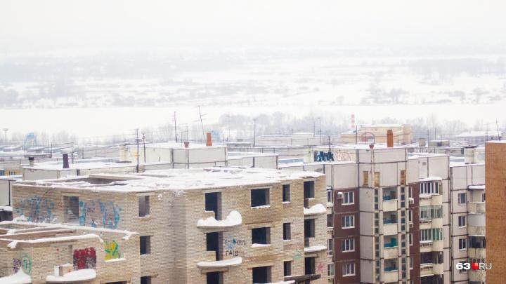 Самарская полиция вычислила семь лже обманутых дольщиков