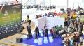 Нижегородцы выступают на всероссийском фестивале робототехники в Москве
