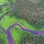 «Здесь просторы нетронутой природы»: удивительный фоторепортаж с Двинско-Пинежского междуречья