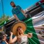 Восемь друзей картонного Хавьера: «В Ростове жарче, чем в Мексике!»