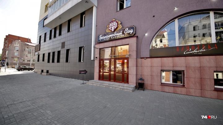 Проклятое место: в помещении в центре Челябинска, где закрылось три заведения, заработал гриль-бар