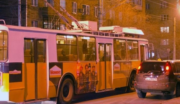 Центр Красноярска перекрывают на вечер для репетиции парада
